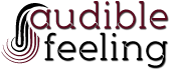 audiblefeeling – Gitarrenunterricht & Klavierunterricht Logo