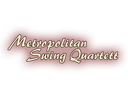 Metropolitan Swing Quartett