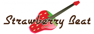 Strawberrybeat_Logo_s