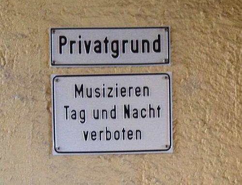 Jürgens Magisterarbeit über Texte in Rockmusik & Schlager